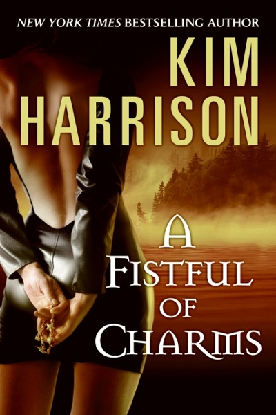 The Hollows (Series) by Kim Harrison FOChcCover