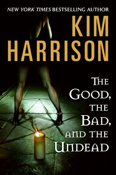 The Hollows (Series) by Kim Harrison GBUhcCover