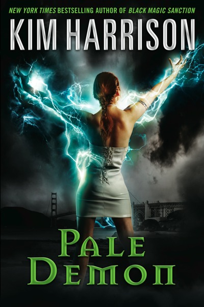 Pale Demon Cover