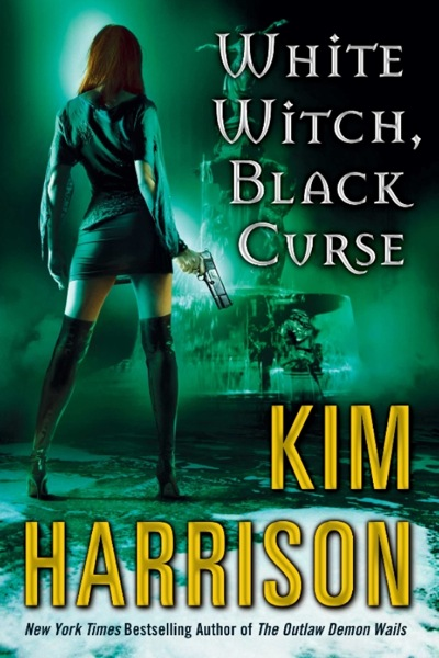 The Hollows (Series) by Kim Harrison WWBChcCover%20copy